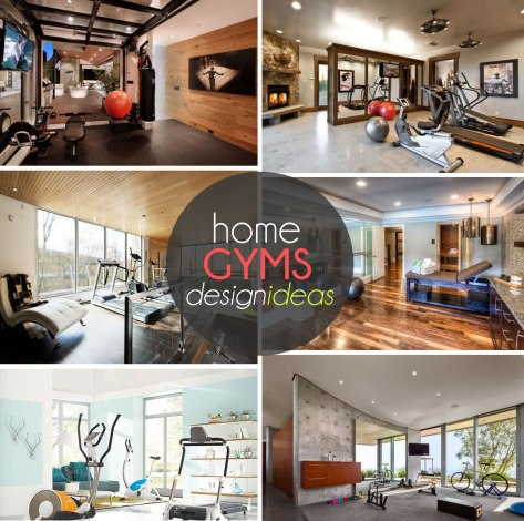 ™Angelcraft Crown Architectural © all rights reserved Home Gym Design Ideas