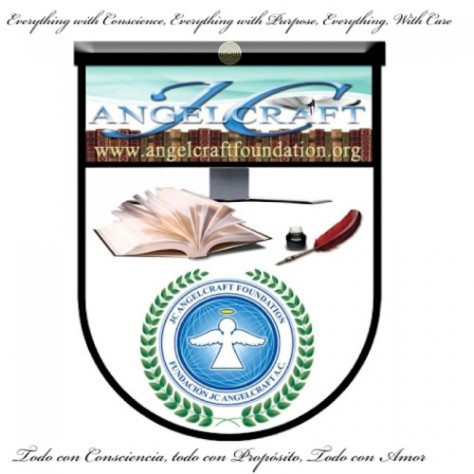 ™Angelcraft Crown Architectural Corporation ™(ArCh).corpvs - Greetings from the staff at the Angelcraft Foundation for Education where the light of hope shines brightly every day